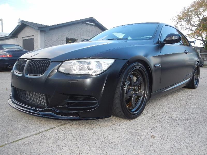 BMW Series Is Coupe RWD For Sale CarGurus - 2012 bmw 335is coupe