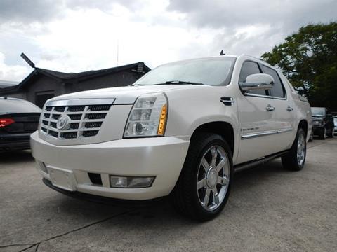 2008 Cadillac Escalade For Sale - Carsforsale.com®