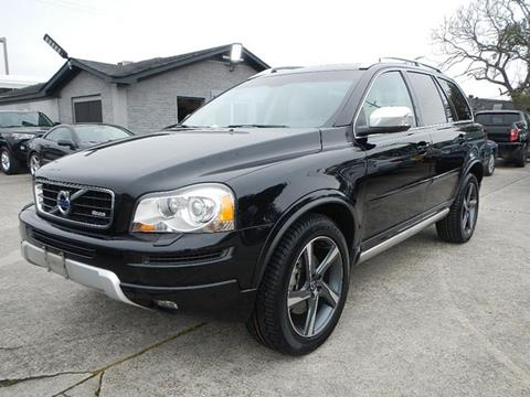 2014 Volvo XC90 for sale in Spring, TX