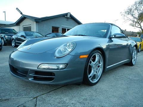 2005 Porsche 911 for sale in Spring, TX