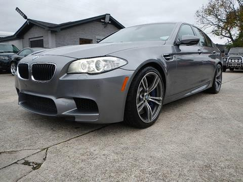 Used Bmw M5 >> 2013 Bmw M5 For Sale In Spring Tx