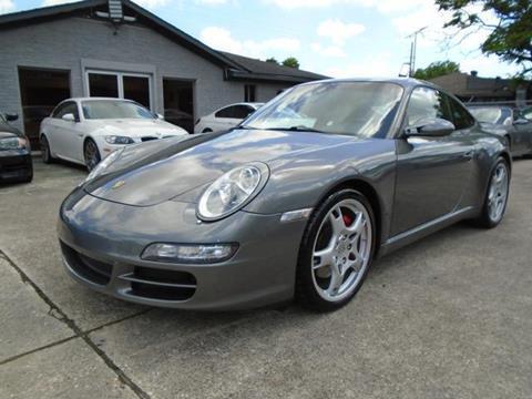 2008 Porsche 911 for sale in Spring, TX