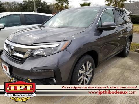 Jp Thibodeaux Used >> J P Thibodeaux Used Cars New Iberia La Inventory Listings