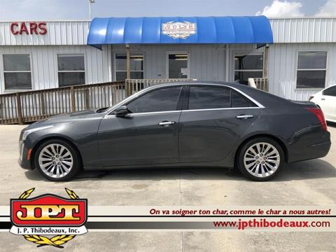 Jp Thibodeaux Used >> Best Used Cars For Sale In New Iberia La Carsforsale Com