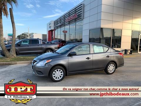Jp Thibodeaux Used >> Honda Nissan Kia Dealer New Iberia Serving Lafayette Baton