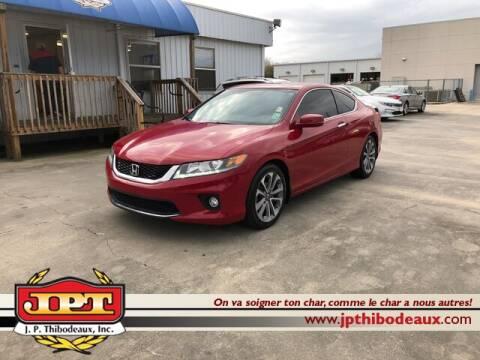 Jp Thibodeaux Honda >> Coupe For Sale in New Iberia, LA - J P Thibodeaux Used Cars