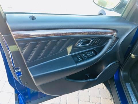 2013 Ford Taurus for sale in Phoenix, AZ