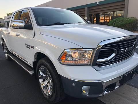 2016 RAM Ram Pickup 1500 for sale in Phoenix, AZ