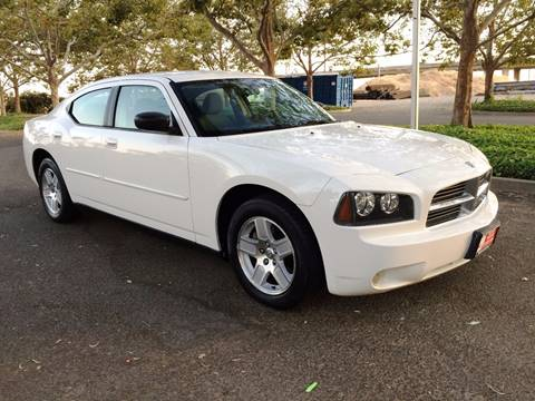 2007 Dodge Charger for sale in Sacramento, CA