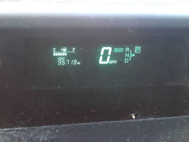2005 Toyota Prius 4dr Hatchback - Houston TX