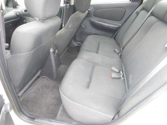 2005 Dodge Neon SE 4dr Sedan - Houston TX