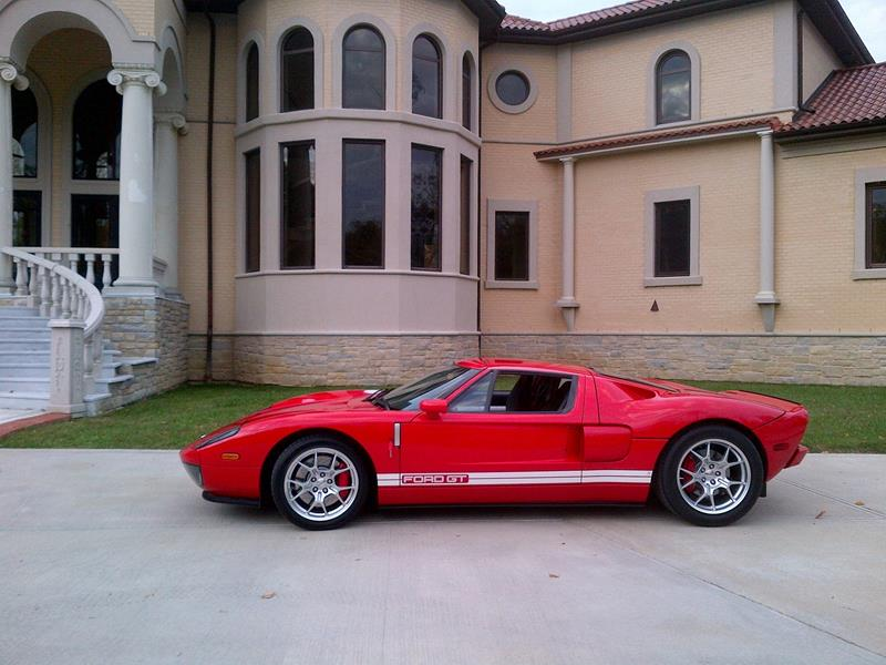2006 Ford GT 2