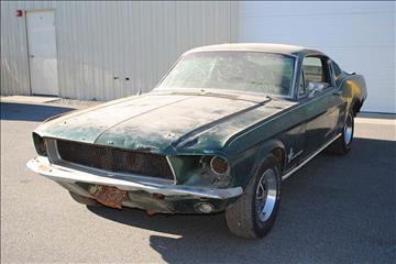 1967 ford mustang for sale in cincinnati oh. Cars Review. Best American Auto & Cars Review