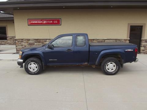 2004 GMC Canyon for sale in Yankton, SD