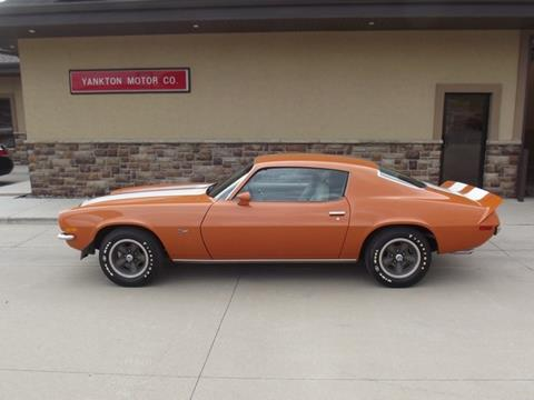 1973 Chevrolet Camaro for sale in Yankton, SD