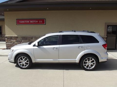 2013 Dodge Journey for sale in Yankton, SD