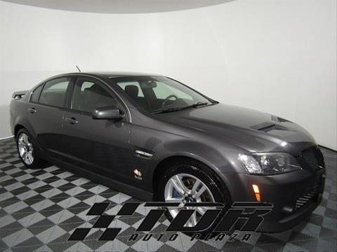 2009 Pontiac G8 for sale in Kearney, MO