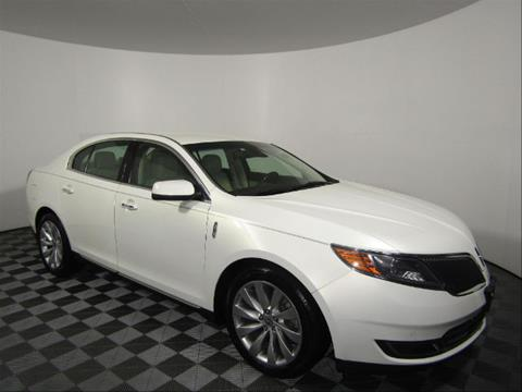 2013 Lincoln MKS for sale in Kearney, MO