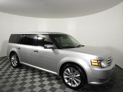 2009 Ford Flex for sale in Kearney, MO