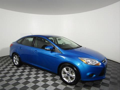 2014 Ford Focus for sale in Kearney, MO