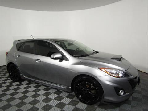 2012 Mazda MAZDASPEED3 for sale in Kearney, MO