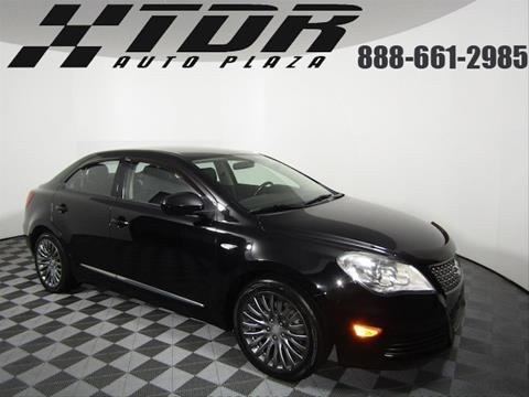 2012 Suzuki Kizashi for sale in Kearney, MO