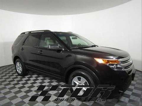 2013 Ford Explorer for sale in Kearney, MO