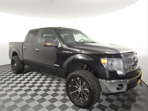 2014 Ford F-150 for sale in Kearney, MO