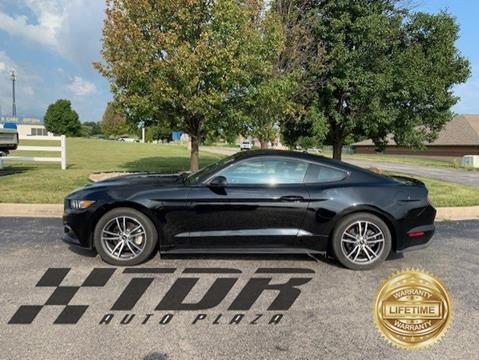 2017 Ford Mustang for sale in Kearney, MO