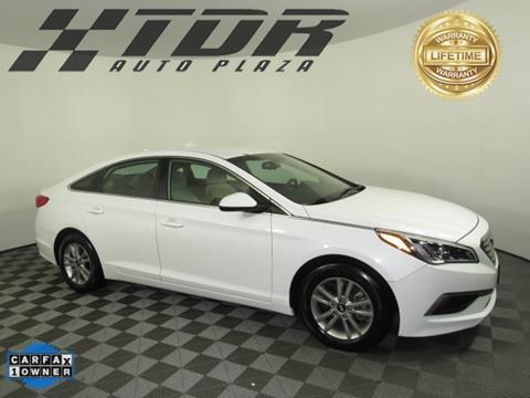 2016 Hyundai Sonata for sale in Kearney, MO