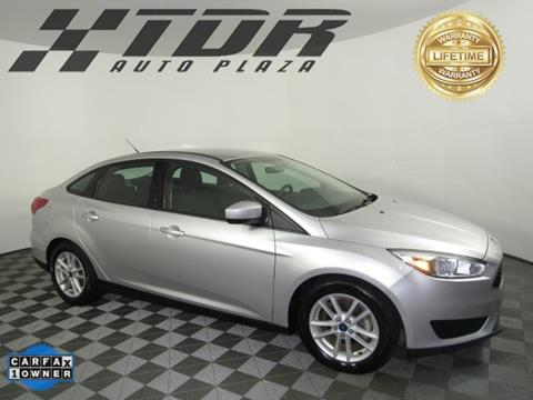 2018 Ford Focus for sale in Kearney, MO