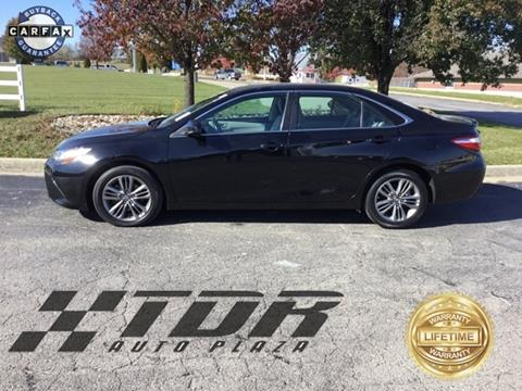 2016 Toyota Camry for sale in Kearney, MO