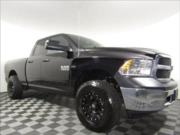 2014 RAM Ram Pickup 1500 for sale in Kearney, MO
