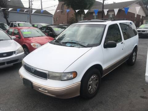 1996 Mercury Villager for sale at American Dream Motors in Everett WA