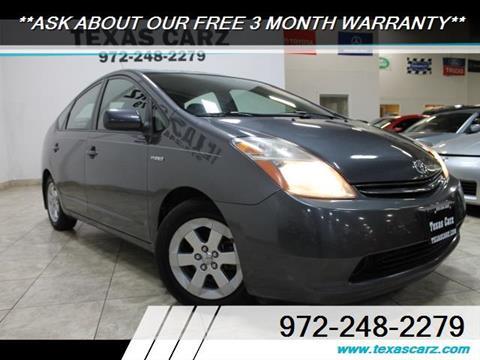 2007 Toyota Prius for sale in Carrollton, TX
