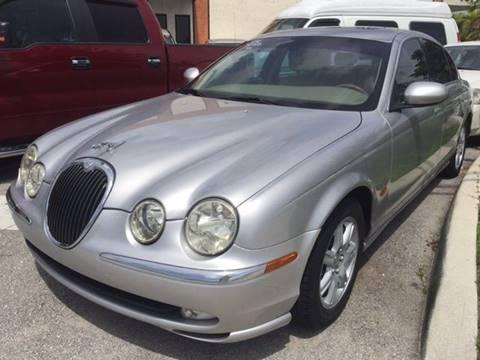 2004 Jaguar S-Type for sale in Deerfield, FL