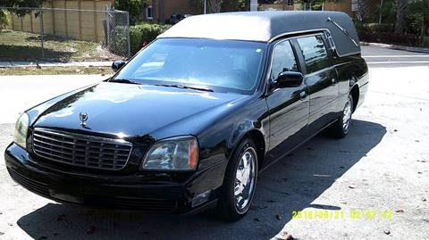 Used Hearse For Sale In Honolulu Hi Carsforsale Com