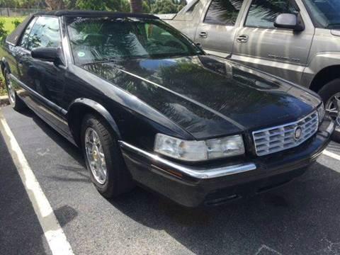 1998 Cadillac Eldorado For Sale in Pontotoc, MS - Carsforsale.com