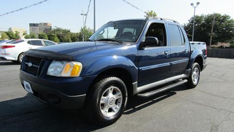 2004 Ford Explorer Sport Trac for sale in Amarillo, TX