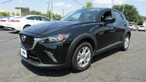 2016 Mazda CX-3 for sale in Amarillo, TX