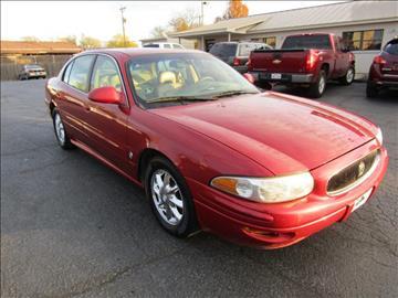 2004 Buick LeSabre for sale in Amarillo, TX