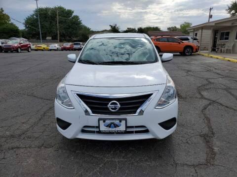 Get Nissan Amarillo