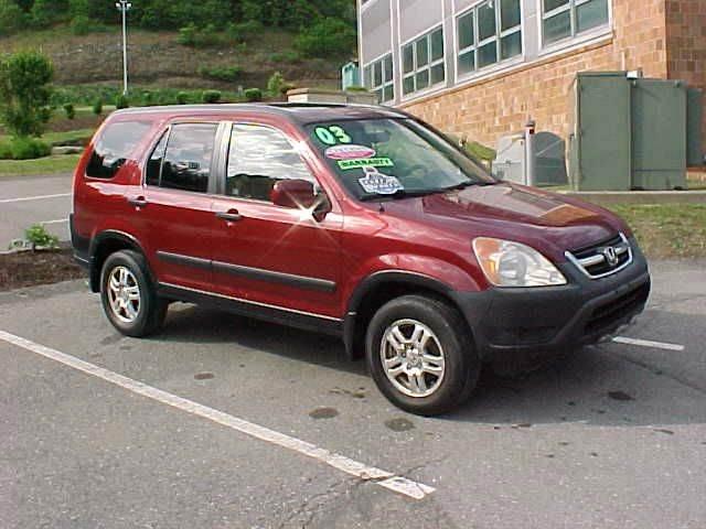 2003 Honda CR V AWD EX 4dr SUV   Pittsburgh PA