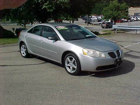 2007 Pontiac G6 for sale in Pittsburgh, PA