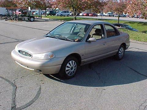 1999 Ford Contour for sale in Pittsburgh, PA