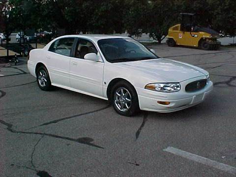 2004 buick lesabre for sale in pennsylvania. Black Bedroom Furniture Sets. Home Design Ideas