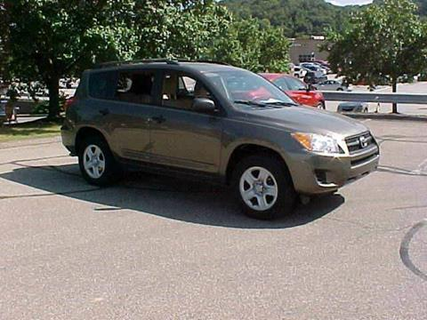2010 Toyota RAV4 for sale at North Hills Auto Mall in Pittsburgh PA
