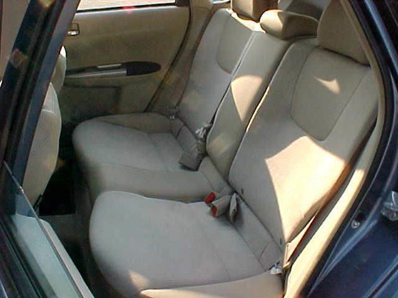 2008 Subaru Impreza AWD Outback Sport 4dr Wagon 4A w/VDC - Pittsburgh PA
