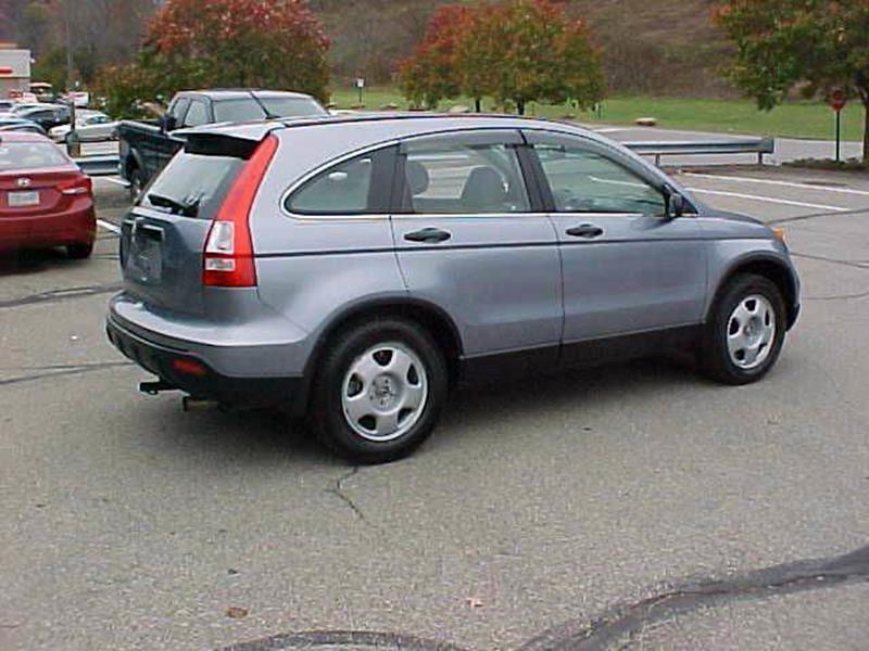 2007 Honda CR-V AWD LX 4dr SUV - Pittsburgh PA