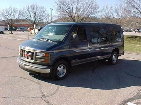 2000 GMC Savana Passenger for sale in Pittsburgh, PA